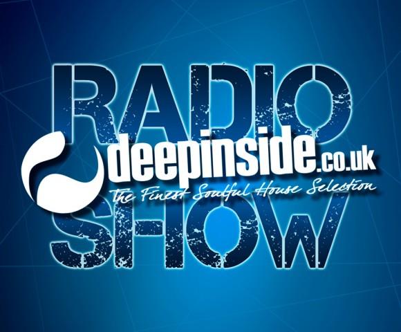 BREAKING NEWS^DEEPINSIDE RADIO SHOW is back this week!!