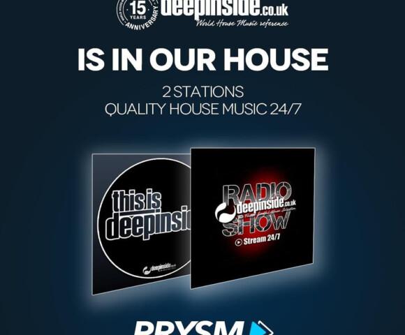 RADIOS^Listen to our streams 24/7