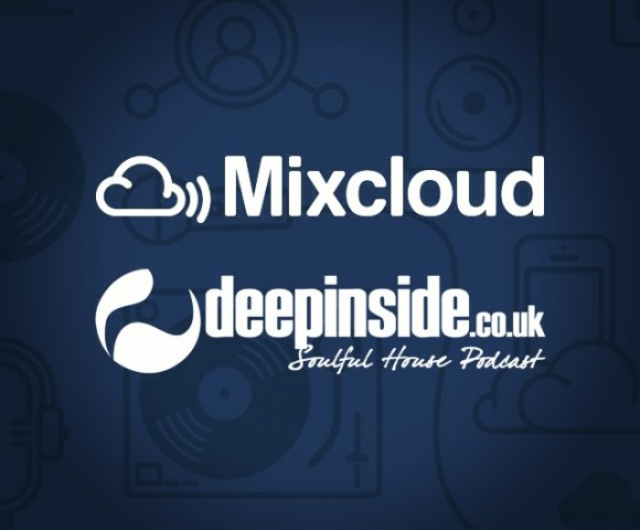 PODCAST^Join us on Mixcloud and keep the vibe!!