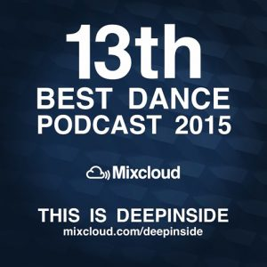 13th best dance podcast 2015