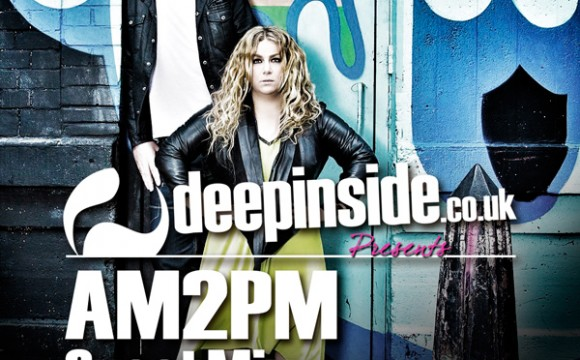 AM2PM is on DEEPINSIDE #02