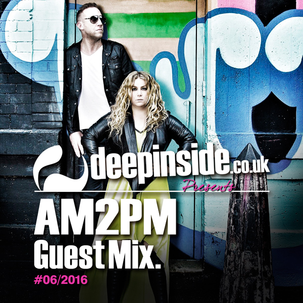 AM2PM Guest Mix