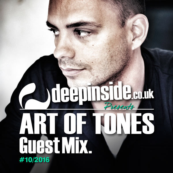 Art Of Tones Guest Mix