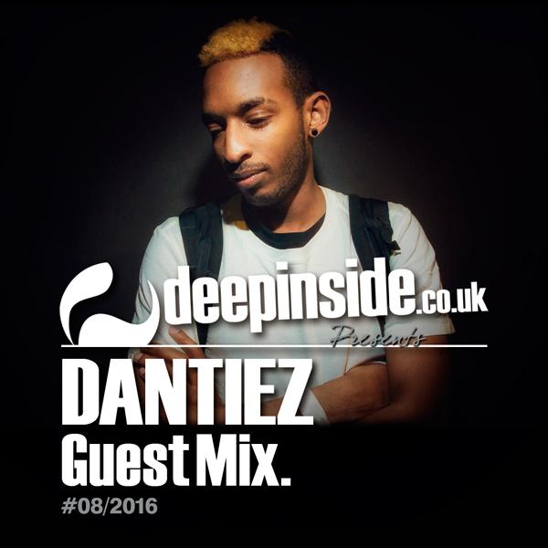 Dantiez Guest Mix