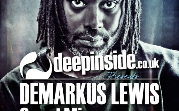 DEMARKUS LEWIS is on DEEPINSIDE
