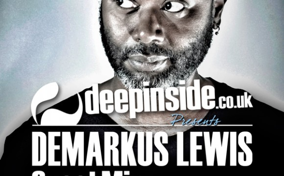 DEMARKUS LEWIS is on DEEPINSIDE (#02)