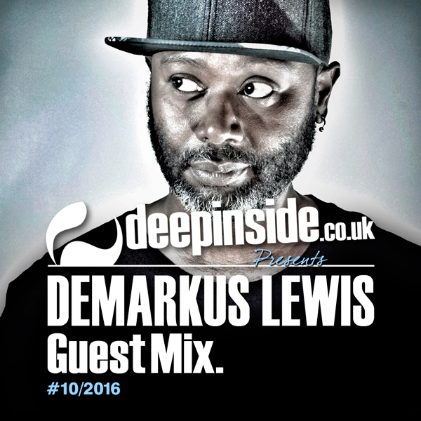 Demarkus Lewis Guest Mix 02