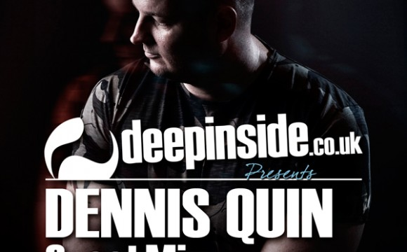 DENNIS QUIN is on DEEPINSIDE