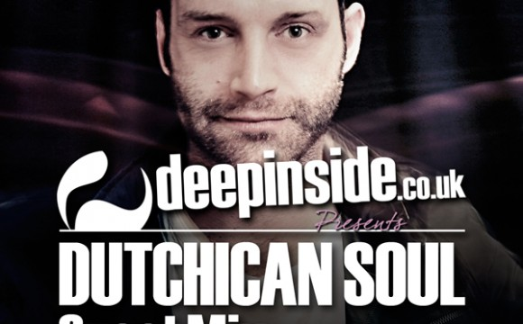 DUTCHICAN SOUL is on DEEPINSIDE