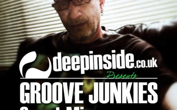 GROOVE JUNKIES is on DEEPINSIDE