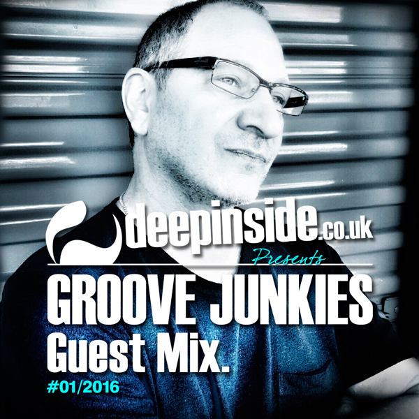 Groove Junkies Guest Mix