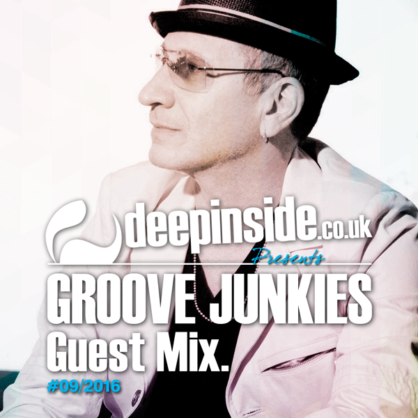 Groove Junkies Guest Mix