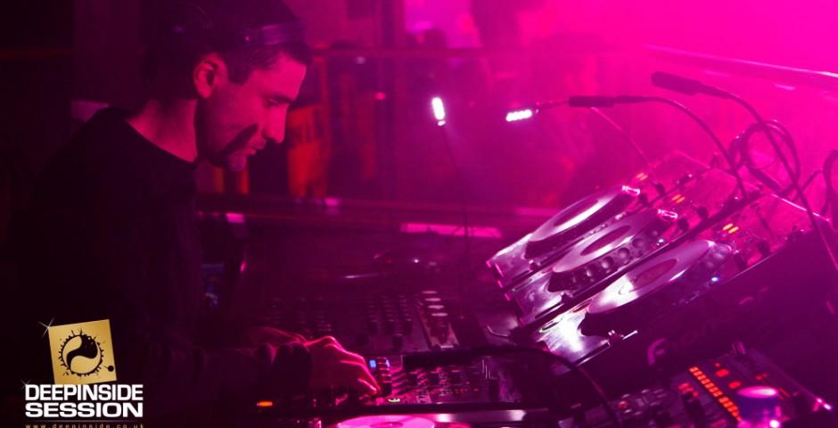 DJ Matt (That's House)