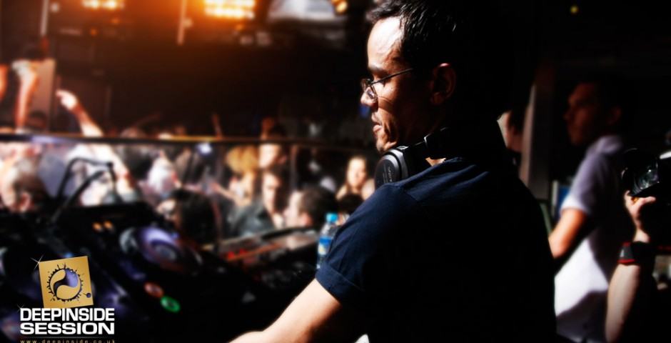 Roog from Hardsoul in special Guest