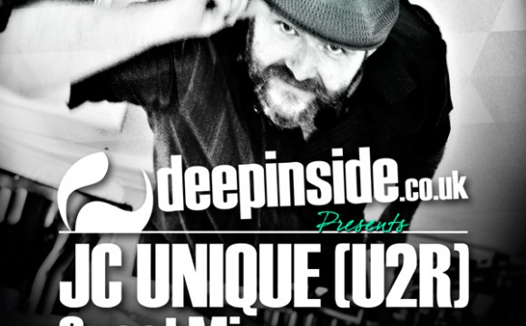 JC UNIQUE [U2R] is on DEEPINSIDE