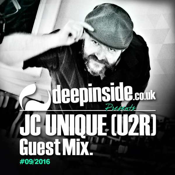 JC Unique Guest Mix