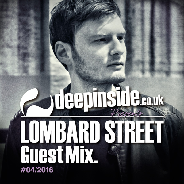 Lombard Street Guest Mix
