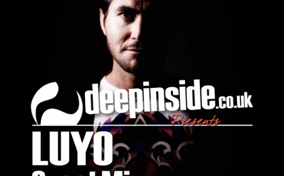 LUYO is on DEEPINSIDE