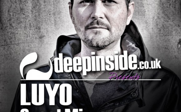 LUYO is on DEEPINSIDE #02