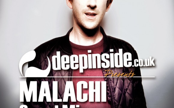MALACHI is on DEEPINSIDE