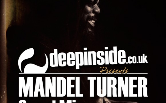 MANDEL TURNER is on DEEPINSIDE