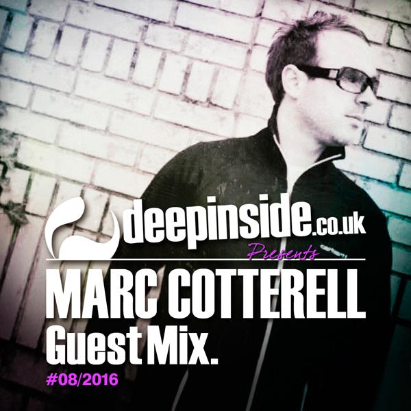 Marc Cotterell Guest Mix