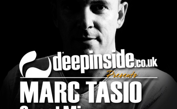 MARC TASIO is on DEEPINSIDE