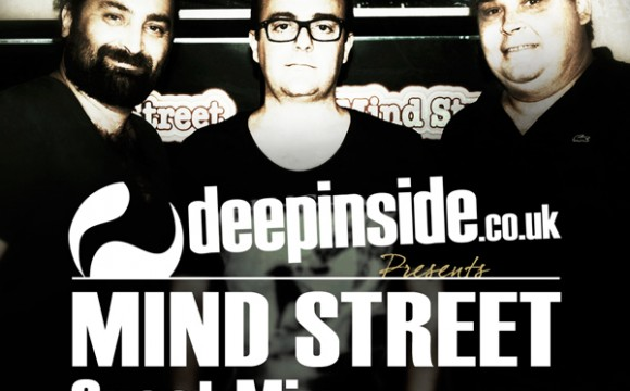 MIND STREET is on DEEPINSIDE