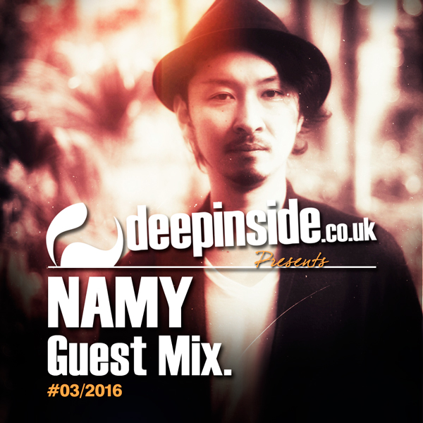 Namy Guest Mix