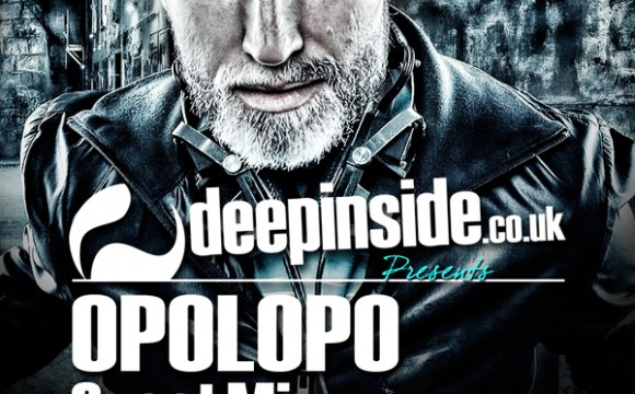 OPOLOPO is on DEEPINSIDE #02