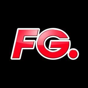 Radio FG logo