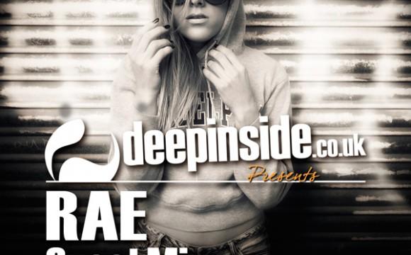 DJ RAE is on DEEPINSIDE