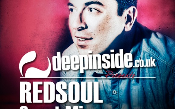 REDSOUL is on DEEPINSIDE