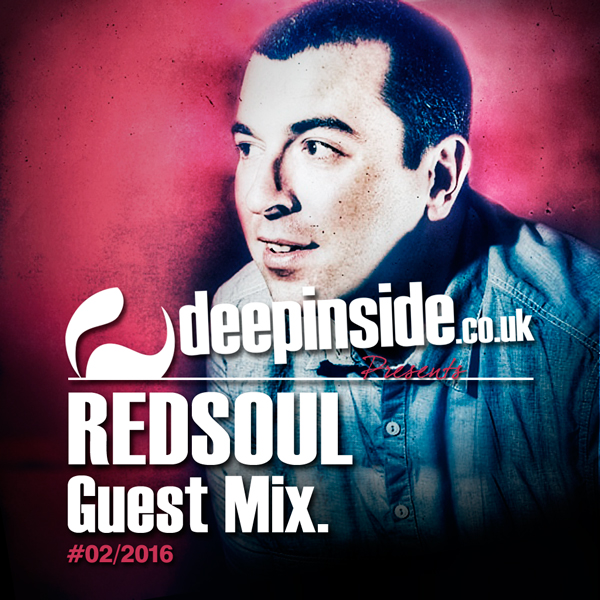 Redsoul Guest Mix