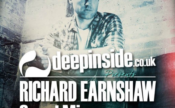 RICHARD EARNSHAW is on DEEPINSIDE