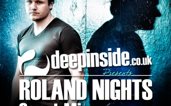 ROLAND NIGHTS is on DEEPINSIDE