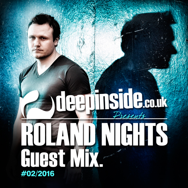 Roland Nights Guest Mix