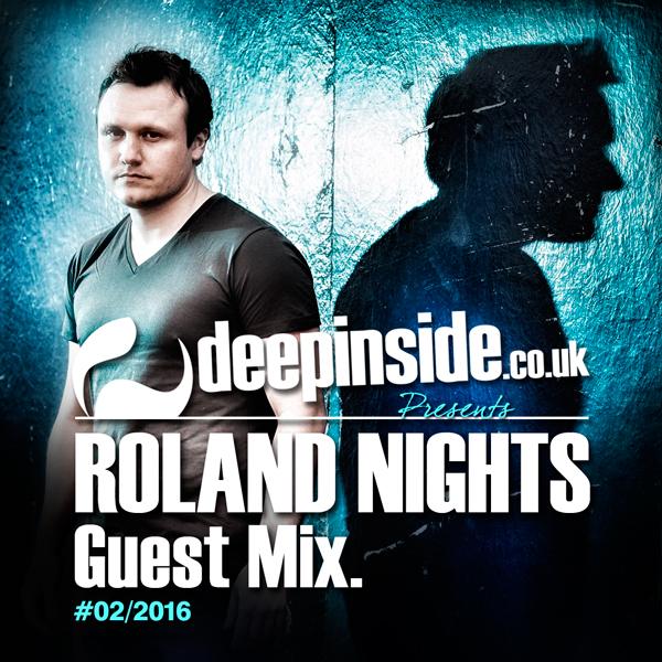 Roland Nights Guest Mix