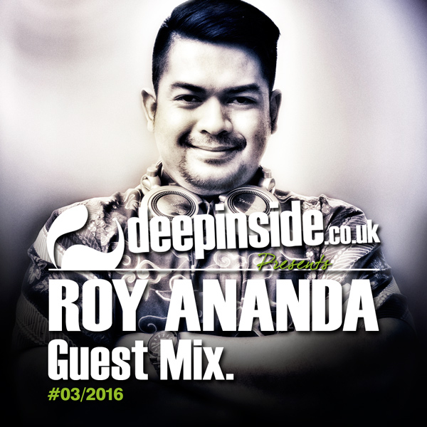 Roy Ananda Guest Mix