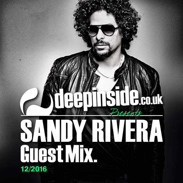 Sandy Rivera Guest Mix