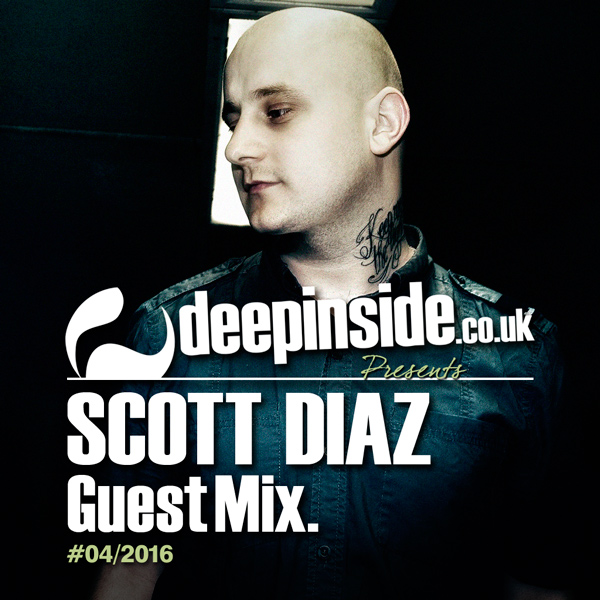 Scott Diaz Guest Mix