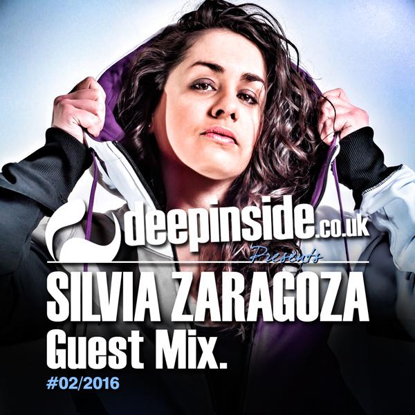 Silvia Zaragoza Guest Mix
