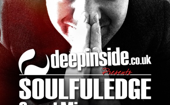 SOULFULEDGE is on DEEPINSIDE