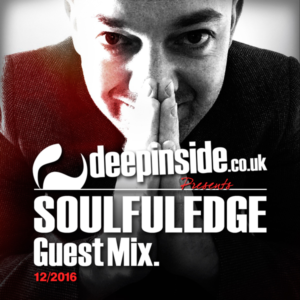 Soulfuledge Guest Mix