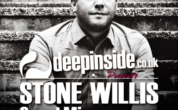 STONE WILLIS is on DEEPINSIDE