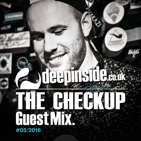 The Checkup Guest Mix 02