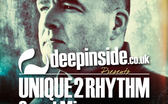UNIQUE2RHYTHM is on DEEPINSIDE