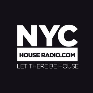 NYC House Radio logo