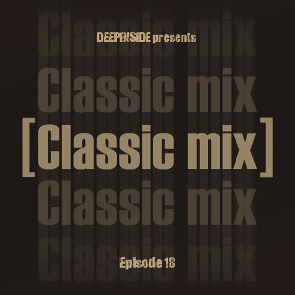Classic Mix Episode 18