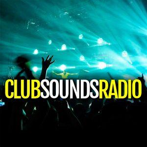 ClubSoundsRadio logo